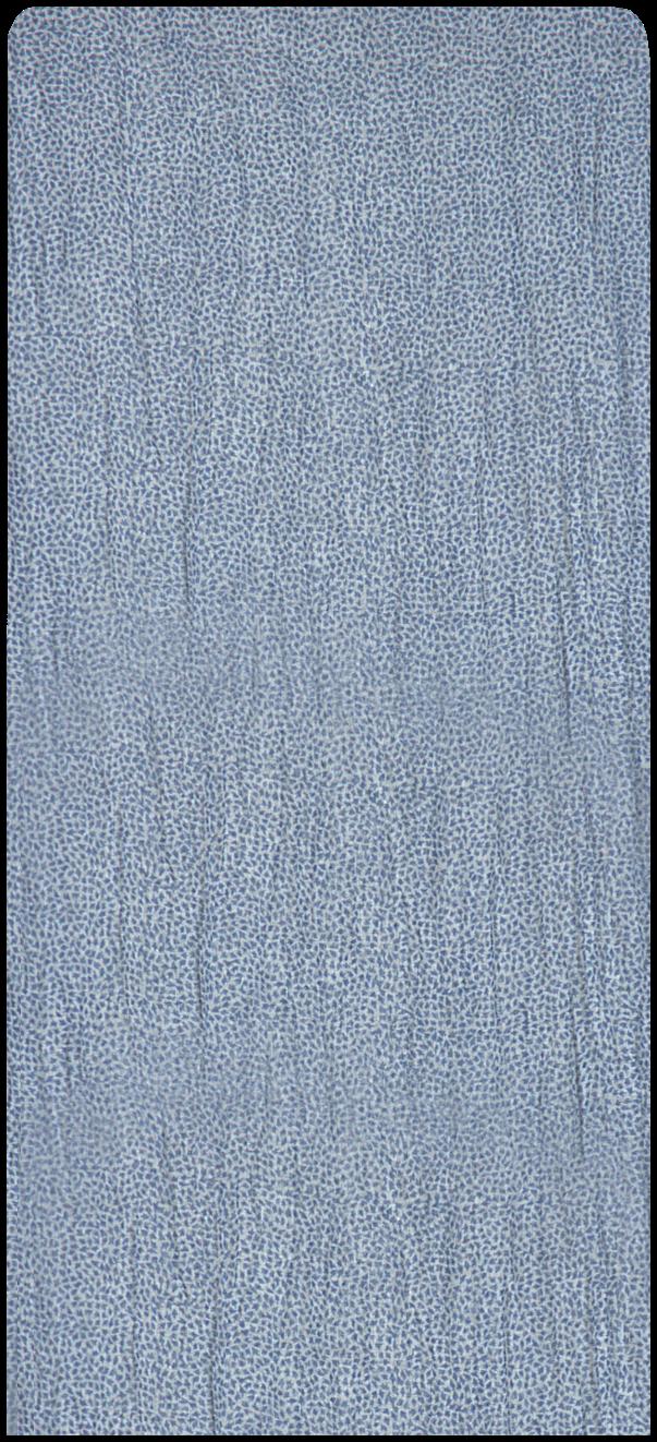 Blaue ABOUT ACCESSORIES Schal 384.11.743.0 A43lc