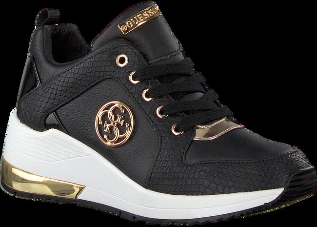 Schwarze GUESS Sneaker JARYD  - large