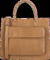 Beige HVISK Handtasche CAYMAN TOTE  - medium
