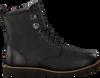 Schwarze UGG Ankle Boots HANNEN TL - small