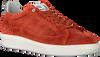 Rote FLORIS VAN BOMMEL Sneaker low 13265  - small