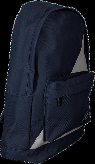 Blaue ORIGINAL PENGUIN Rucksack HOMBOLD BLOCK BACKPACK - large