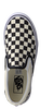 Weiße VANS Slip-on Sneaker CLASSIC SLIP ON WMN - small