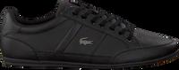 Schwarze LACOSTE Sneaker CHAYMON BL  - medium