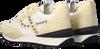 Beige ASH Sneaker low SPIDER STUD  - small