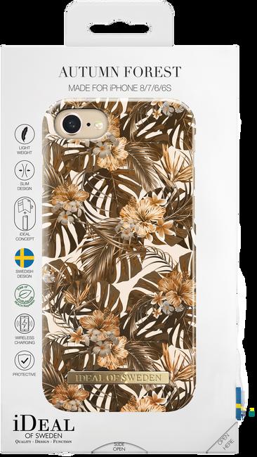 IDEAL OF SWEDEN Handy-Schutzhülle FASHION CASE IPHONE 8/7/6/6S - large