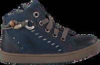 Blaue BRAQEEZ Sneaker 417506 - medium