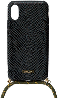 Grüne OMODA ACCESSOIRES Handykette XS IPHONE KOORD  - medium
