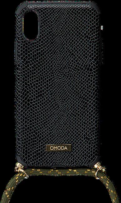 Grüne OMODA ACCESSOIRES Handykette XS IPHONE KOORD  - large