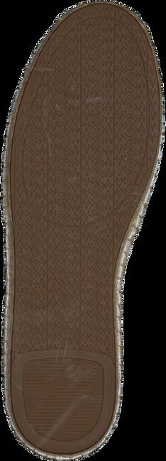 Weiße MICHAEL KORS Espadrilles KENDRICK SLIP ON  - large
