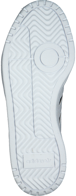 Schwarze ADIDAS Sneaker low TEAM COURT J  - large