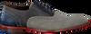 Graue FLORIS VAN BOMMEL Business Schuhe 19114 - small