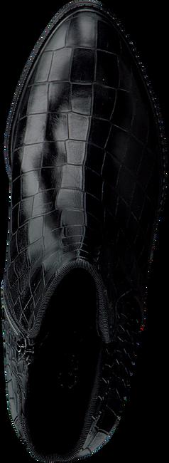 Schwarze GABOR Stiefeletten 890  - large