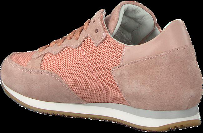 Rosane PHILIPPE MODEL Sneaker TROPEZ MESH UP  - large