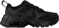 Schwarze NIKE Sneaker low AIR MAX FUSION  - medium