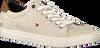 Beige TOMMY HILFIGER Sneaker SEASONAL TEXTILE  - small