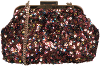 Bronzefarbene TED BAKER Clutch JAZMINN  - medium