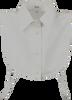 Weiße EST'Y&RO Kragen PETIT EST'77 - small