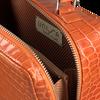 Orangene UNISA Clutch ZBELE  - small