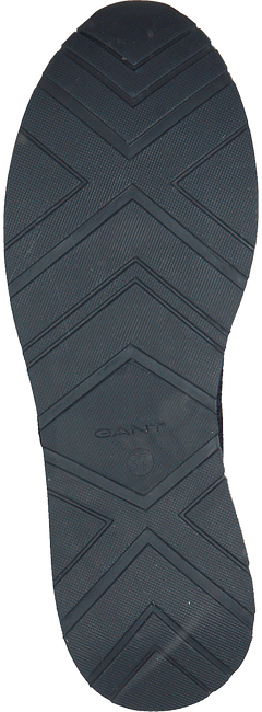 Blaue GANT Sneaker low BEVINDA 20538481  - large