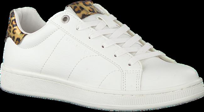 Weiße BJORN BORG Sneaker low T305 IRD LEO  - large