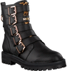 Schwarze MEXX Biker Boots DIDO  - small