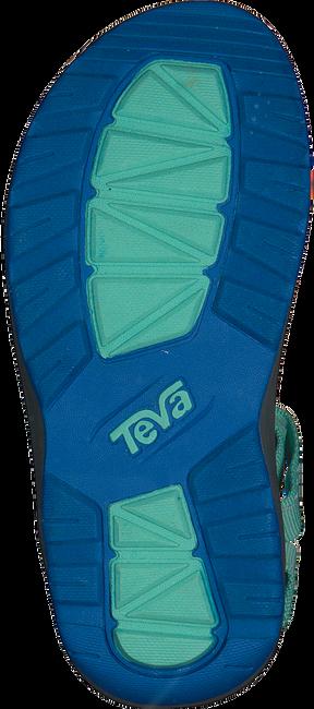Blaue TEVA Sandalen 1019390 C HURRICANE XLT2  - large