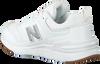 Weiße NEW BALANCE Sneaker PR997 M  - small