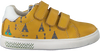 Gelbe BUNNIES JR Sneaker LAURENS LOUW  - small