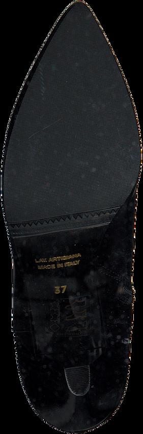 Schwarze MARIPE Stiefeletten 27372 - larger