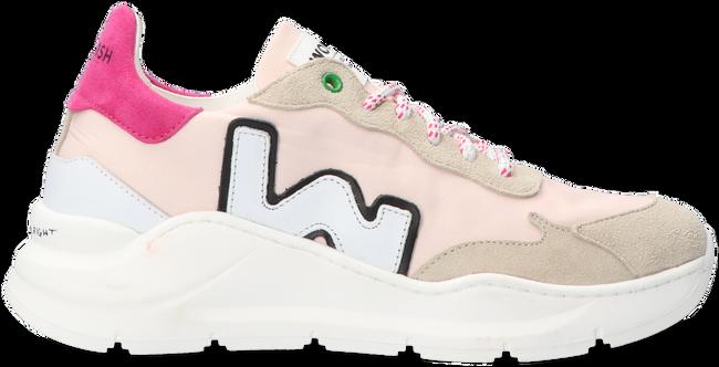 Rosane WOMSH Sneaker low WAVE  - large