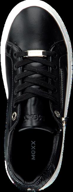 Schwarze MEXX Sneaker low ELLENORE  - large