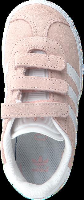 Rosane ADIDAS Sneaker GAZELLE CF I - large
