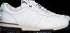 Weiße VAN LIER Sneaker low POSITANO  - small