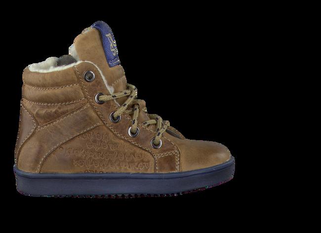 Cognacfarbene TRACKSTYLE Sneaker 314714 - large