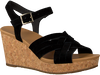 Black UGG shoe UMA  - small