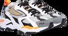 Graue FILA Sneaker low CR CWO2 X RAY  - small