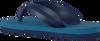 Blaue HAVAIANAS Zehentrenner KIDS MAX TREND  - small