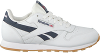 Weiße REEBOK Sneaker CLASSIC LEATHER KIDS  - medium