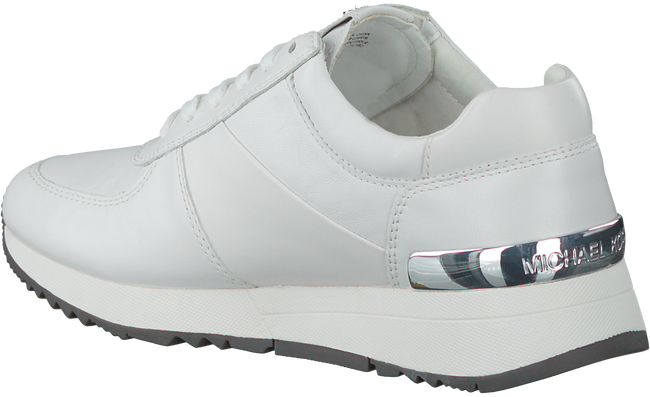 Weiße MICHAEL KORS Sneaker ALLIE TRAINER  - large