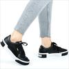 Schwarze PUMA Sneaker CALI  - small