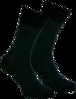 Grüne MARCMARCS Socken RED NEW YORK - medium