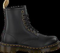 Schwarze DR MARTENS Ankle Boots 1460 VEGAN  - medium