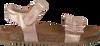 Rosane CLIC! Sandalen 8969 - small
