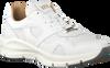 Weiße VRTN Sneaker 9325A  - small