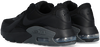 Schwarze NIKE Sneaker low AIR MAX EXCEE  - small
