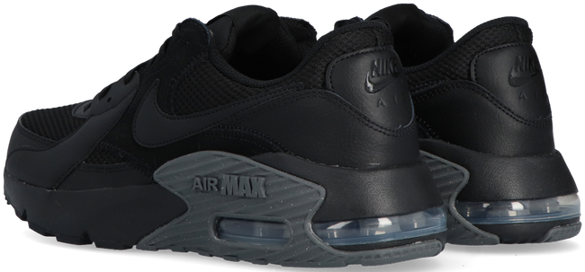 Schwarze NIKE Sneaker low AIR MAX EXCEE  - large