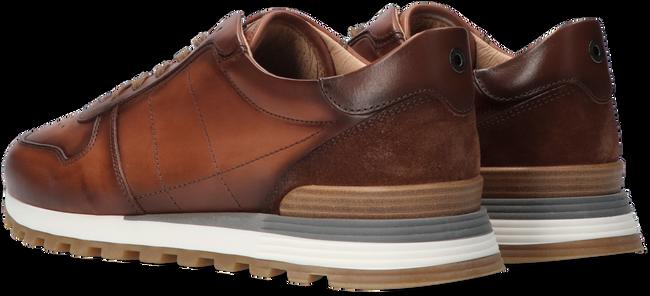 Braune GIORGIO Sneaker low 87519  - large