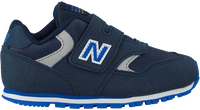 Blaue NEW BALANCE Sneaker low YV393CNV  - medium