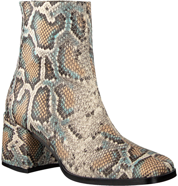 Beige SCOTCH & SODA Stiefeletten FLORENCE  - large